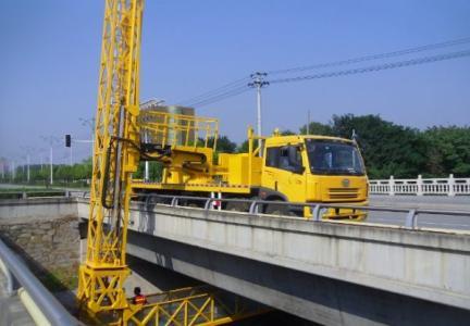 阳江桥梁检修车出租热线电话升合升价格合理