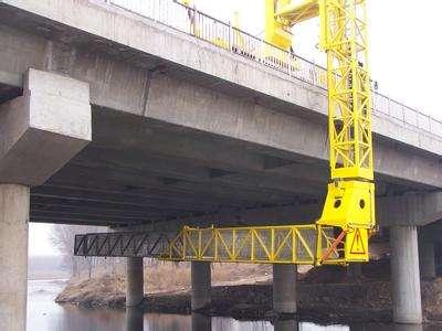 海西桥梁维修车出租公司